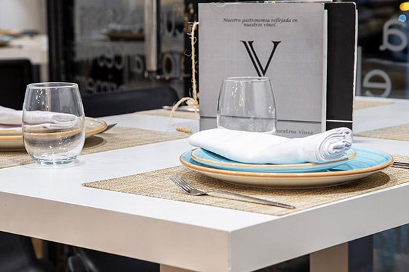 Nuestro restaurante Velouté